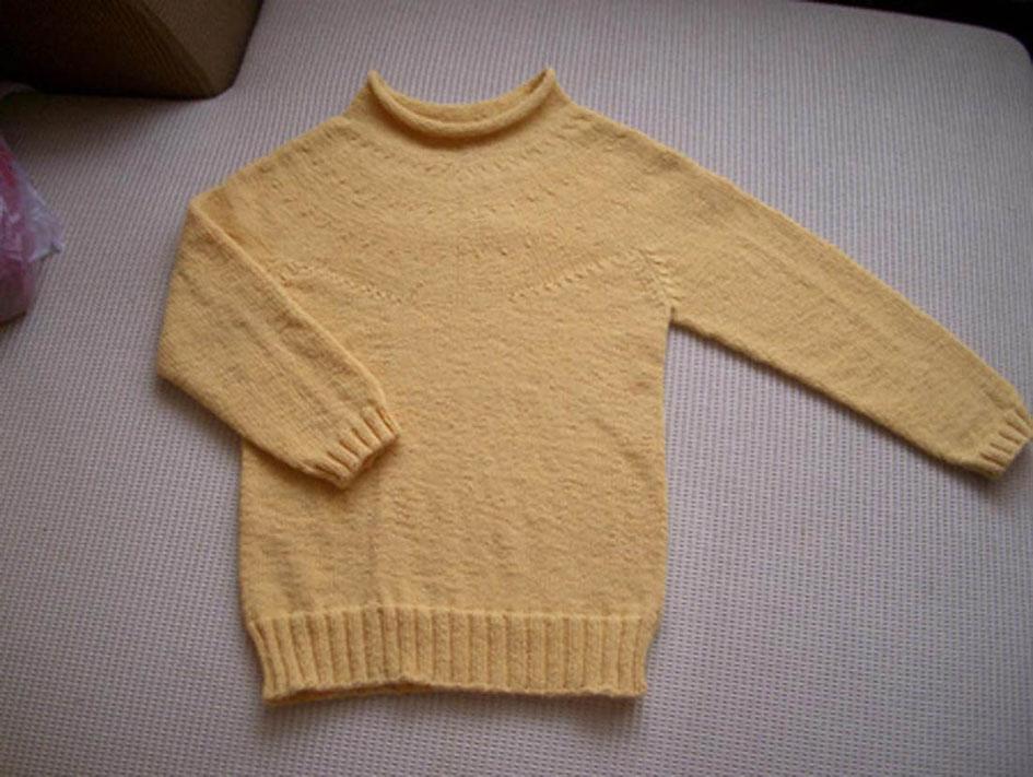 用小雨的妈妈的兔羊毛织的紧身YY