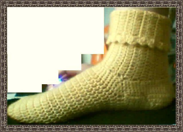 COPY的袜子