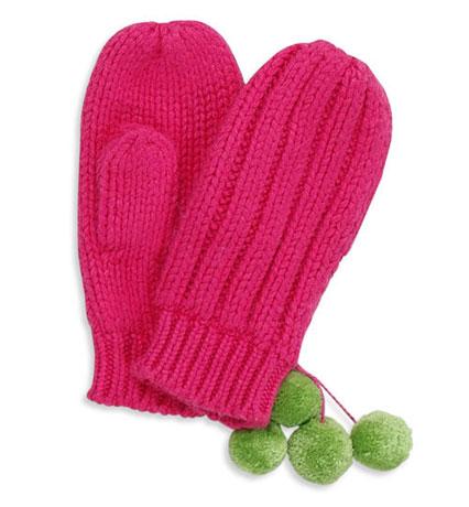 看似很简单的手套
