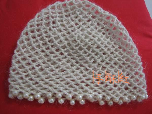 珍珠的帽帽