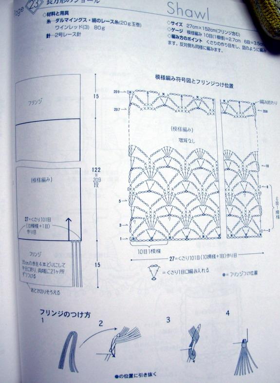 粉紅通花頸巾圖解.jpg