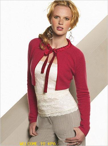 今年流行的短打小毛衣8.jpg