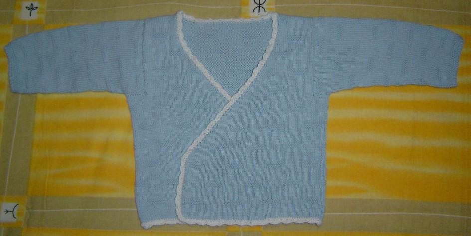 织给6个月宝宝上衣.JPG