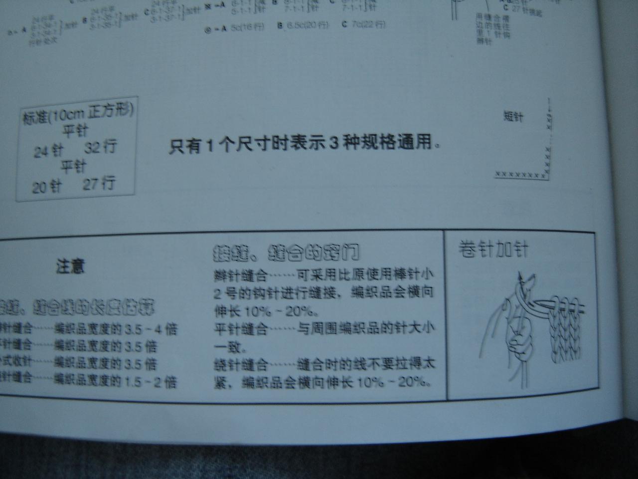 短袖黑衣裙毛衣  100-1.JPG
