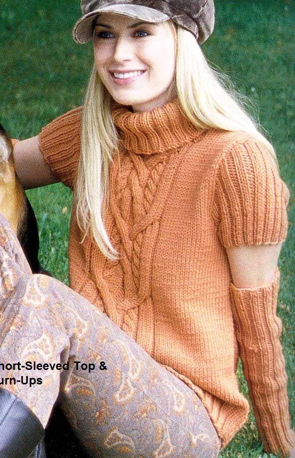 SHOW一下我收藏的2款毛衣