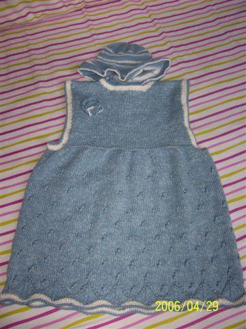 裙子+帽子