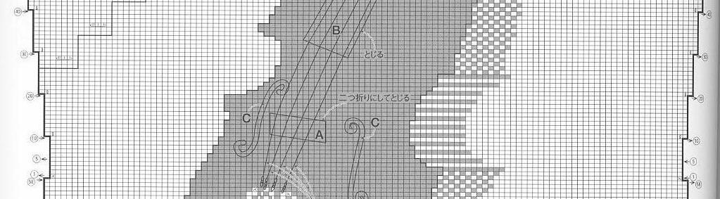 编织图2-3