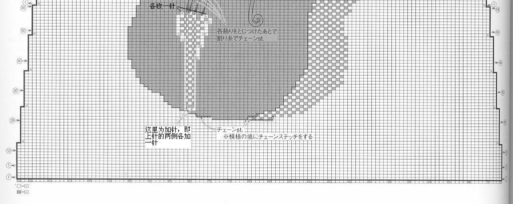 编织图2-4