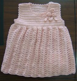 胸花创意来自淑女屋的钩衣