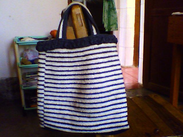 我的新作品:可爱的袋袋4