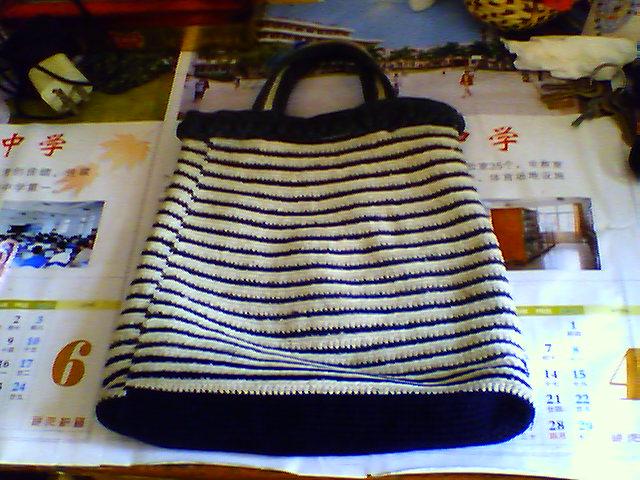 我的新作品:可爱的袋袋5