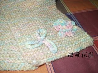 杂色帽子围巾(立体花)1.JPG
