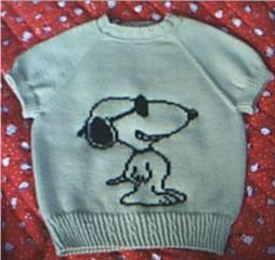 我的Snoopy