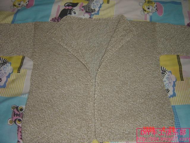 9.    4.28花棉线中袖