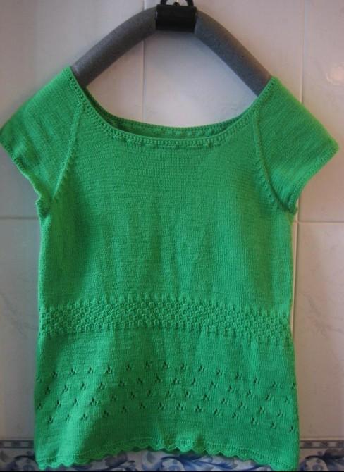 绿圆棉--冰
