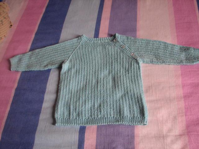 棉线织的3