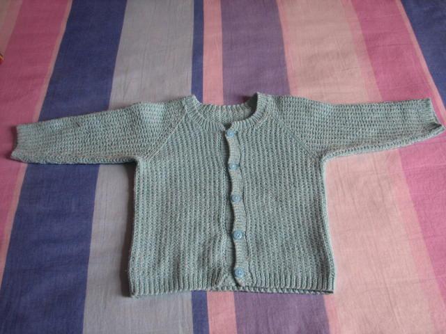 棉线织的1