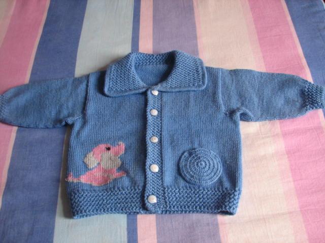 蓝色外套1