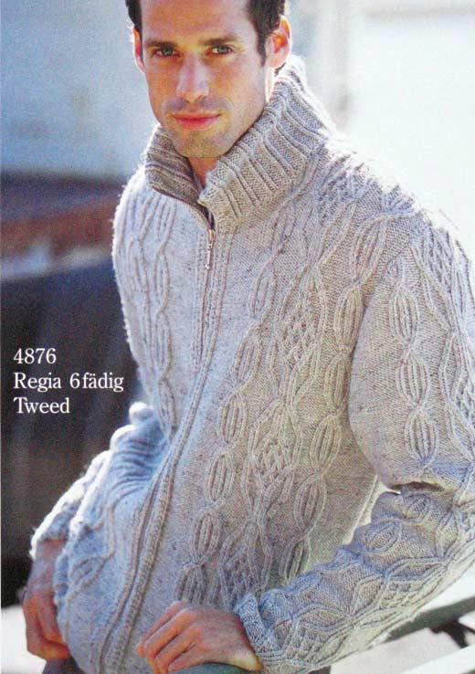 好看的男式毛衣