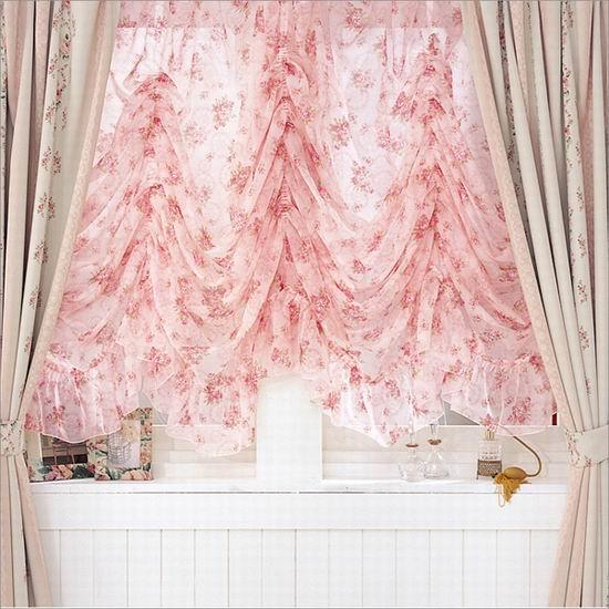 这个窗帘不难吧