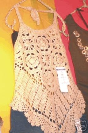 漂亮衣服1