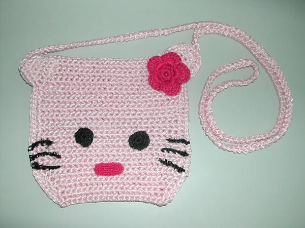 KT猫的包包