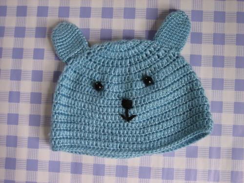 可爱的小帽子