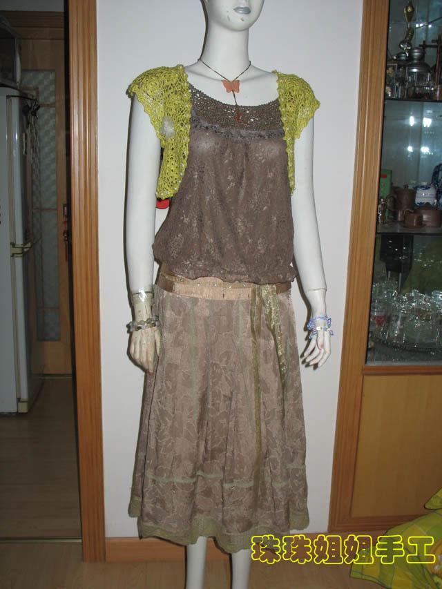 照片 2042 拷贝.jpg绿色小开衫与裙子.jpg