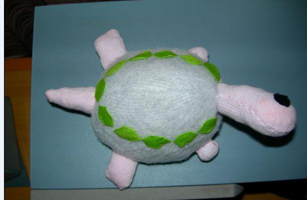 就是这个乌龟~,呵呵