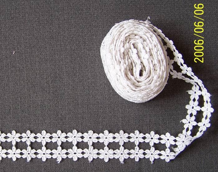 这个也可以串丝带