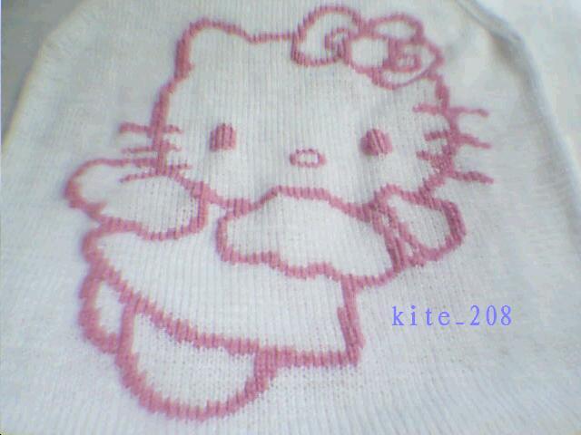 kitty全图