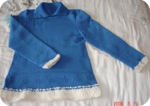 蓝色精灵2#