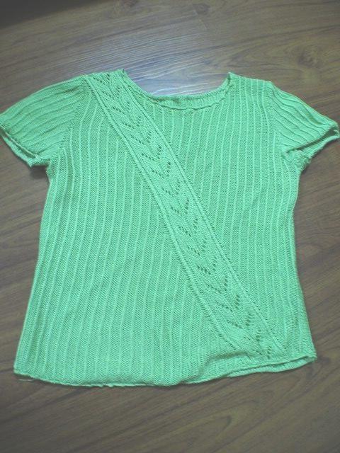 这是苏杭的天丝羊毛,六股织,用了差不多五两线。