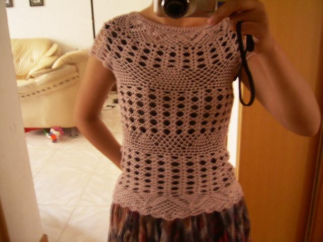 米米妹的3股天丝棉,3两,配裙子穿很好看的,天快黑了拍得不太清楚
