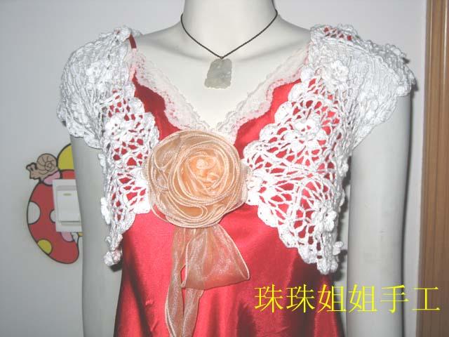 白玫瑰小衫