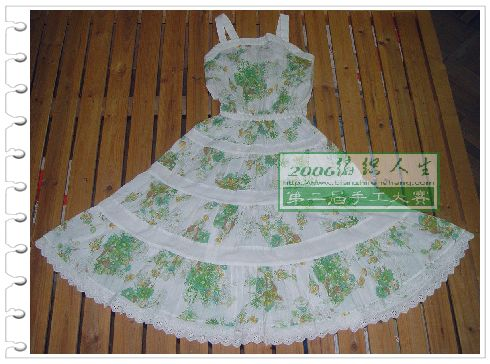 裙子过程3