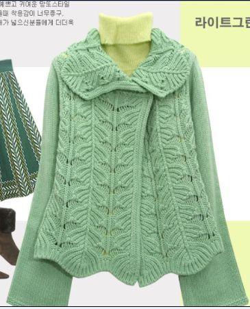 绿色漂亮毛衣.jpg