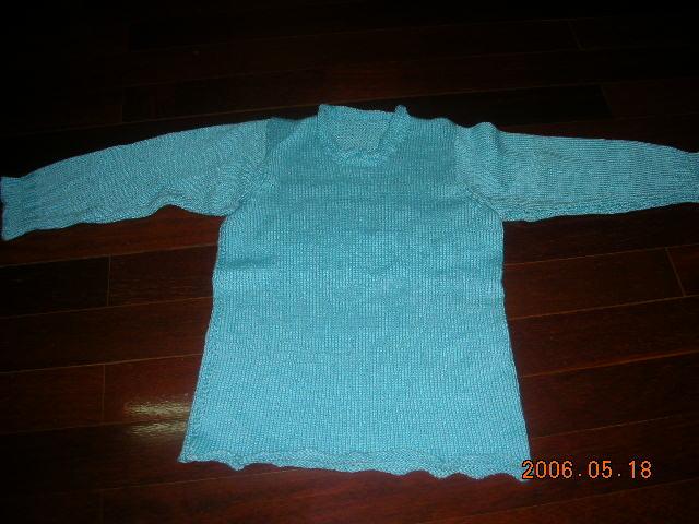 丝光棉,超柔软,织BB衣服很合适