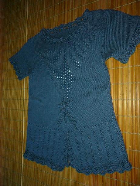 C:这是仿无痕的,我加了袖子,在前面缝了些亮片