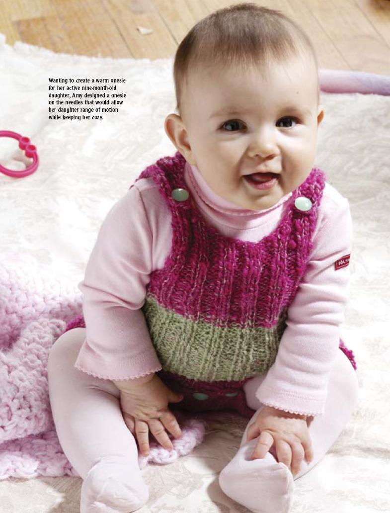 紫绿婴儿连体毛衣成品图.JPG