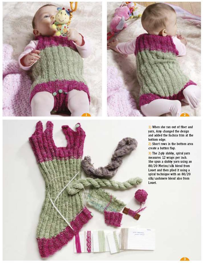 紫绿婴儿连体毛衣成品图2.JPG