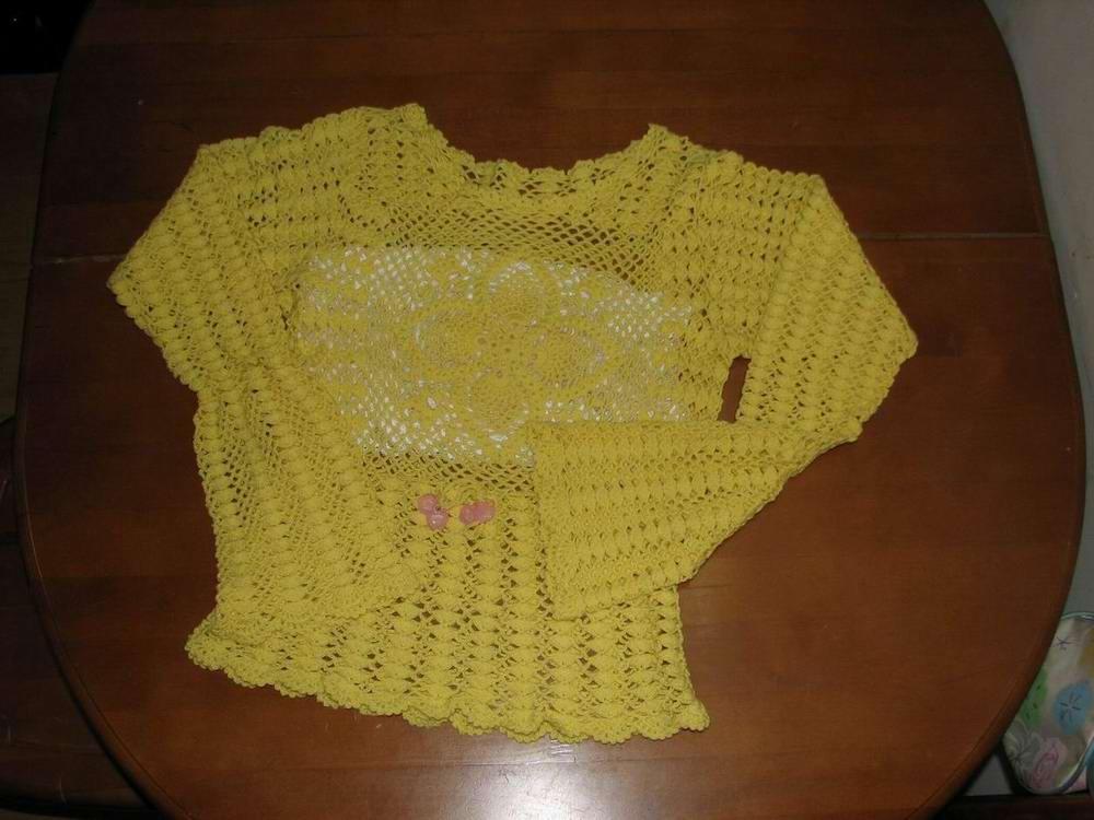 漂亮的黄色衣衣小薇的作品