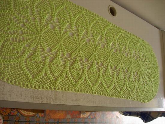 绿色长桌布3.JPG