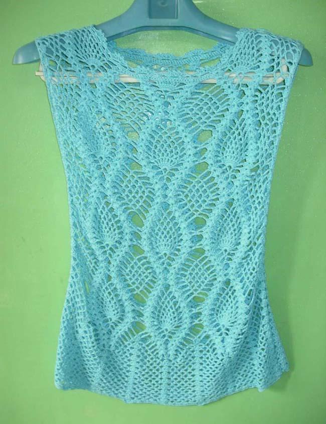 此衣用的是本店丝光棉线双6股钩的.
