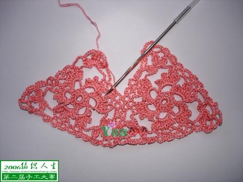 编织过程2