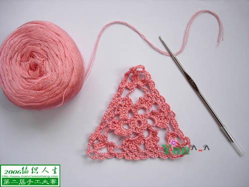 编织过程1