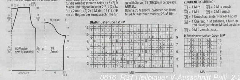 0616  R32 Hellblauer V-Ausschnitt Pulli  2-2a.jpg