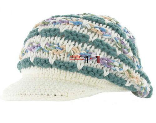 漂亮帽子2