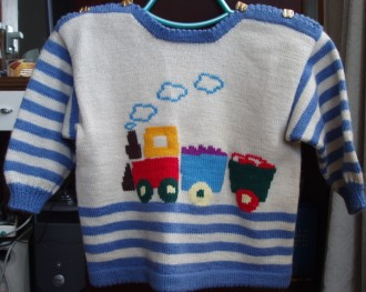 这是儿子3-4岁的衣服