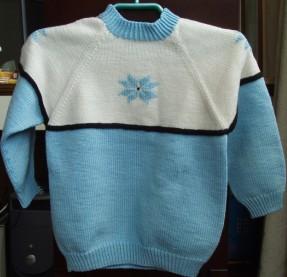 这也是儿子3-4岁的衣服,其它的都送人了只剩这二件了.